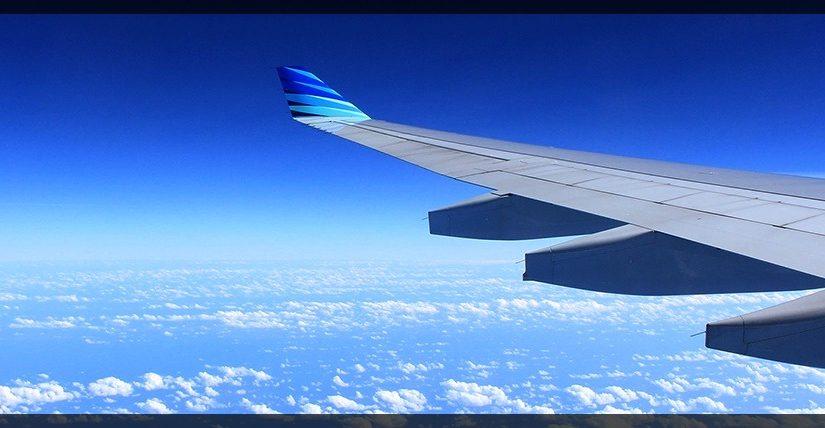 Online Flugverfolgung im Flugradar